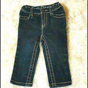 Baby Gap Jeans EUC